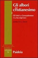 Gli albori del cristianesimo Vol. 2 - Gli inizi a Gerusalemme. Tomo 3
