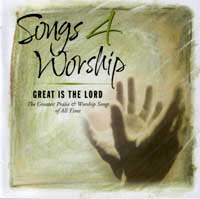 Songs 4 Worship - Great is the Lord