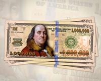 1 Milione di Dollari - Confezione da 100 opuscoli