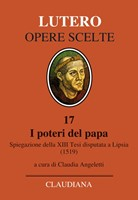 I poteri del papa (Copertina rigida)
