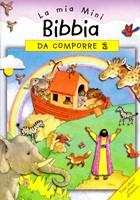 La mia mini Bibbia da comporre 2