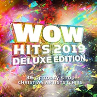 WOW Hits 2019 Deluxe - Disponibile da ottobre
