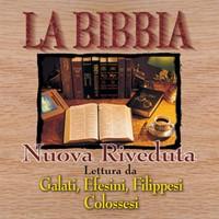 Galati, Efesini, Filippesi, Colossesi - Audio
