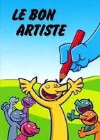 Il Bravo Artista in Francese - Le Bon Artiste