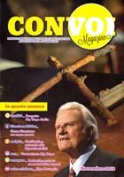 Rivista Con voi Magazine - Novembre 2018