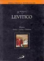 Levitico - Interlineare (Copertina rigida)