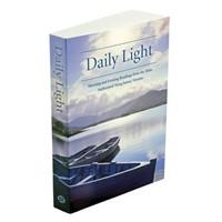 KJV Daily Light Pocket size (Brossura)