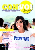 Rivista Con voi Magazine - Dicembre 2018