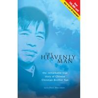 The Heavenly Man (Brossura)