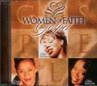Women of Faith Gospel