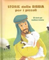 Storie dalla Bibbia per i piccoli
