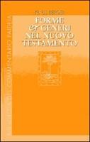Forme e generi nel Nuovo Testamento (Brossura)