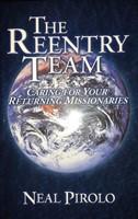 The Reentry Team (Brossura)
