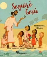 Seguirò Gesù