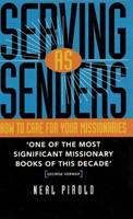 Serving as Senders (Brossura)