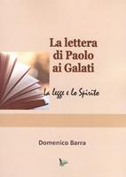 La lettera di Paolo ai Galati