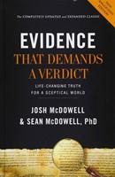 Evidence that Demands a Verdict (Copertina rigida)