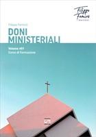 Doni ministeriali Volume 1