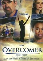 Overcomer - Il libro