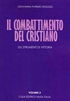 Il combattimento del cristiano Volume 3