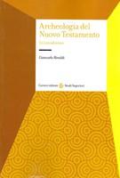 Archeologia del Nuovo Testamento (Brossura)