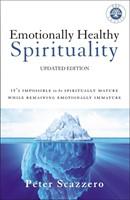 Emotionally Healthy Spirituality (Brossura)