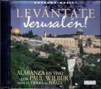 Levàntate Jerusalén (Jerusalem Arise)