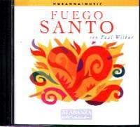 Fuego Santo (Holy Fire)