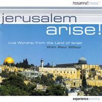 Jerusalem Arise