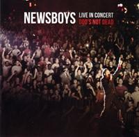 Newsboys Live in Concert - God's not dead
