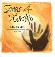 Songs 4 Worship - Amazing Love