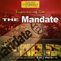 Experiencing God - The Mandate