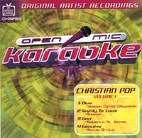 Karaoke Christian Pop