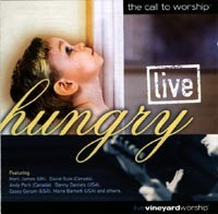 Hungry Live - The Call to Worship
