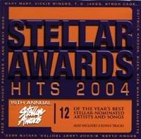 Stellar Awards Hits 2004