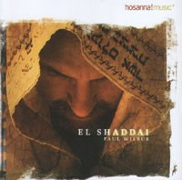 El Shaddai (The Watchman in Spagnolo)