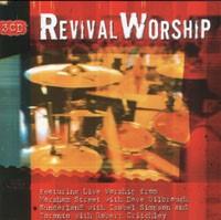 Revival Worship 3CD Box