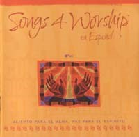Songs 4 Worship Spagnolo - Fe