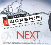 Next - A Total Worship Experience