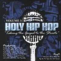 Holy Hip Hop Vol 3