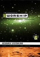 IWorship DVD G