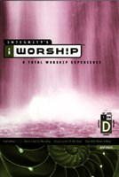 IWorship DVD D