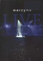 Mercy Me Live - DVD