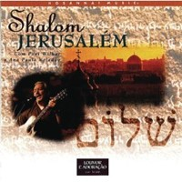 Shalom Jerusalèm - Portughese
