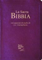 Bibbia da Studio Thompson - 34456 (SG34456)