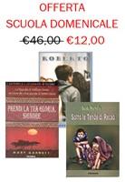 Offerta Scuola domenicale - 13 Libri a più del 70% di sconto