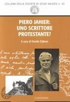Piero Jahier: uno scrittore protestante?