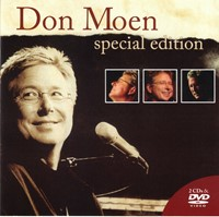 Don Moen Special edition - God is good, Thank You Lord, I Will sing