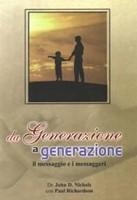 Da generazione a generazione - Il messaggio e i messaggeri