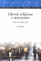 Libertà religiosa e minoranze